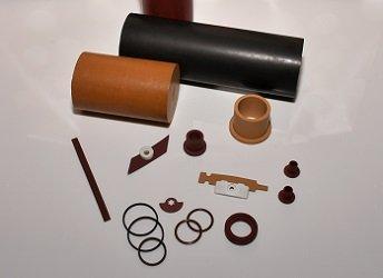 Rulon Components