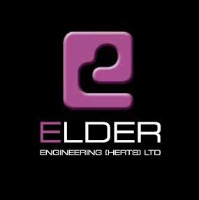 Elder Black Logo